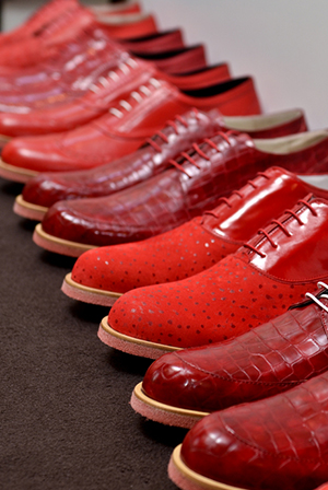 Custom Shoes for Men